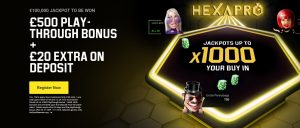 Unibet Poker Betting Bonus